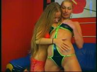 CrazyParty's Webcam Show