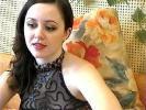 CrazyAngelXX's Webcam Show Apr 6 part 1/2