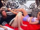 PussyCats's Webcam Show Feb 23 part 1/2