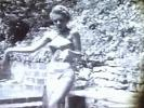 In this black and white movie we see Sheree North, an exotic dancer, dressed in a panther suit. She is dancing on a terrace in the garden, swaying her body to and fro. A little later she appears again, this time in a tight bikini.