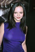 Christina Ricci never looked naughtier and more sexy!