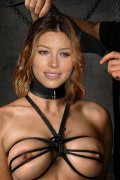 See hot fake nudes of Jessica Biel.