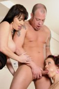 RayVeness and Cheyenne Jewel