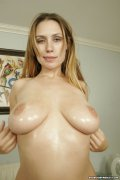 sexy natural big boobed babe gets fucked