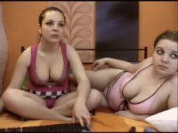 FoxyLesbi's Webcam Show Mar 31 part 2/2