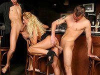 MMF At The Bar