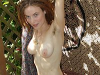 Three Mama's - Three beautiful naked hippie girls in this mixed set. Hippiegoddess gives you natural and hairy.